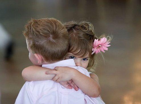 การกอด